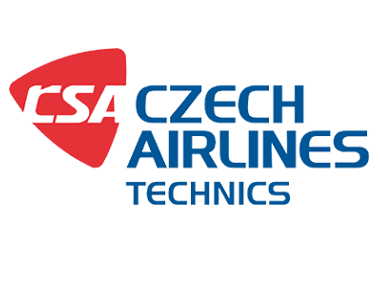 ČSA Czech Airlines Technics